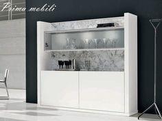 Буфет Denver современного дизайна от Alivar купить в Prima mobili