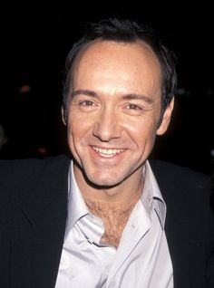 Kevin Spacey — chasingspacey: Gorgeous Kevin Spacey at the...