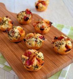Pizza bonbons recept - Pizza - Eten Gerechten - Recepten Vandaag