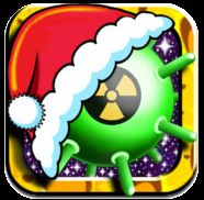 Birdonauts! Christmas Drawing Puzzler Game