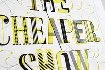 Nina Fischer: Zeit Wörter – Sprache Im Wandel Der Zeit — Designspiration