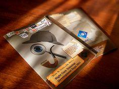 Brochure Design - Sight Care - Creative Surge