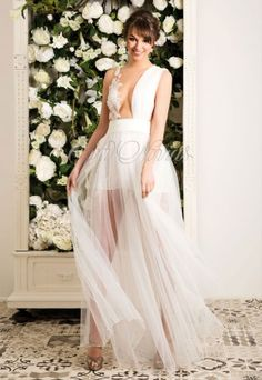 Vestidos de novia de jordi dalmau