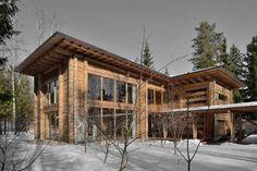 Архитектура в цветах: серый, светло-серый, коричневый, бежевый. Архитектура в .