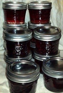 If you love grape jelly, or if you could 'take it or leave it,' give this recipe a try. Not your average ho-hum partner to peanut butter, this...