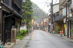 城崎溫泉(兵庫) Kinosaki Onsen, Hyogo