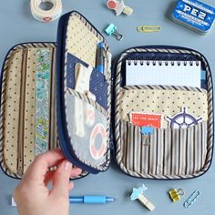 Fantastic 20 Sewing tutorials projects are readily available on our internet site. Have a look and you wont be sorry you did. Sewing Projects For Beginners, Sewing Tutorials, Sewing Crafts, Sewing Hacks, Sewing Ideas, Pdf Sewing Patterns, Free Sewing, Sewing Kits, Sewing Box