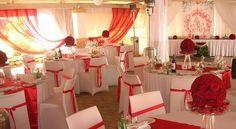 раннер красного цвета на свадьбе - Поиск в Google