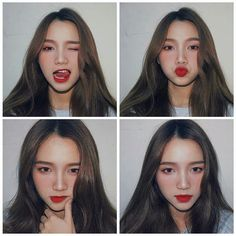 Most Beautiful Share the beauty and love Ulzzang Korean Girl, Cute Korean Girl, Asian Girl, Studio Photography Poses, Photography Poses Women, Girl Photo Poses, Girl Photos, Selfi Tumblr, Moda Ulzzang