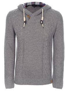 Sweter męski ciemnoszary  - sweter długi rękaw - TOP SECRET. SSW1597 Świetna jakość, rewelacyjna cena, modny krój. Obejrzyj też inne swetry tej marki. Pullover, Model, Fashion, Moda, Fashion Styles, Sweaters, Scale Model, Fashion Illustrations