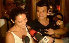 Jericho Rosales And Kim Jones Recount Their Love Story. Jericho Rosales, Love Story, Beautiful People