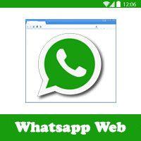 تحميل واتساب ويب للاندرويد والكمبيوتر والايفون Whatsapp Web 2018 Post Stuff To Buy