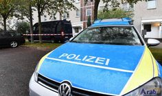 With help from Syrians, German police arrest…