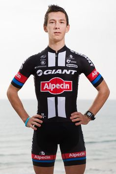 Twitter  Giant-Alpecin Team  larsvanderhaar new kit c306a55f1df