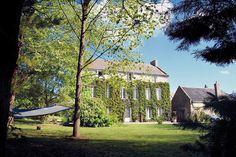 Chambres d'hôtes La Haute Flourie, Chambres d'hôtes Saint-Malo dans l'Ille et Vilaine, Côte d'Emeraude