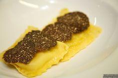 Oasis-Sapori Antichi - Vallesaccarda - ristorante della Guida Michelin