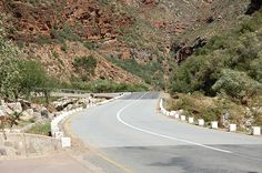 Meiringspoort Pass Mountain Pass, Zimbabwe, When Us, Road Trips, South Africa, Cities, Landscapes, Coast, Country Roads
