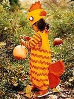 Parenting.com | Quick 'n' Easy Kid Costumes
