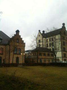 Hochschule Osnabrück in Osnabrück, Niedersachsen