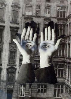 MELISSA FLEIS JOURNAL / Man Ray