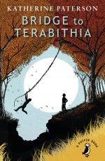 Book Cover:  Bridge to Terabithia