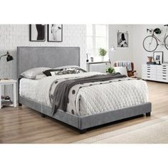 27 Best Drew S Walmart Beds Images In 2019 Bed Furniture Panel Bed Bed Frame
