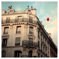 Paris by Alicia Bock