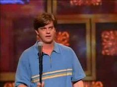 jim breuer describes a thing we all have had once or twice or more in or live haha