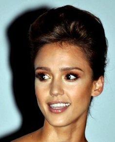 Jessica Alba made her debut appearance in the industry in 1994 performing in Camp Nowhere. She was then seen in a short-lived television series Dark Angel. Jessica also worked as a model appearing in several commercials.