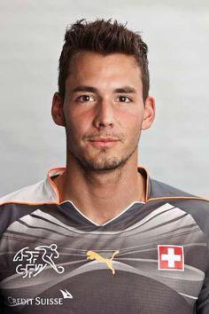 Roman Burki (Switzerland)