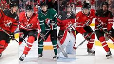 How to Stream World Juniors 2021 live Online Hockey Pool, Ice Hockey, World Junior Hockey, Hockey Live, Sling Tv, Group Of Five, Stanley Cup Playoffs, T Tv, Cute Patterns Wallpaper