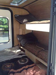 Skid Bed Frame Full