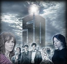 50th Anniversary of Doctor Who! - doctor-who Photo