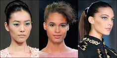 Green makeup is admittedly intimidating to try, but it can be done beautifully—as evidenced by these five very different takes on the runway in recent years. From sheer to opaque, emerald to electric, liner to lids, let these high fashion looks inspire you and bring you luck this St. Patrick's Day.