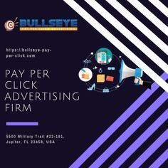Pay Per Click Advertising Services  in Miami
