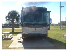 Check out this 2007 Holiday Rambler Neptune 37PBQ listing in Hinesville, GA 31313 on RVtrader.com. It is a Class A and is for sale at $86900.