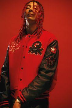 Pizza Kebab, Rapper, Jackets, Fashion, Down Jackets, Moda, Fashion Styles, Fashion Illustrations, Jacket