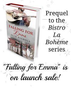 Falling for Emma by Alix Nichols
