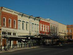 downtown san marcos, texas - Google Search