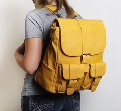 """Epiphanie Camera Bag. """"Brooklyn bag in Mustard."""" Brand New, never used & still has dust cover. Retails at $224. MAKE AN OFFER :)"""