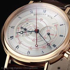 Breguet - Classique Chronograph