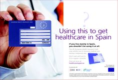 EHIC Campaign Advertisement