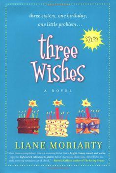 three wishes liane moriarty free pdf