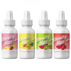 Now Available in Our Store Smoothy Man Ejuice Get it Today at http://www.inhalevapeshop.com/products/smoothy-man-ejuice?utm_campaign=social_autopilot&utm_source=pin&utm_medium=pin #vape #vapecommunity #ejuice #vaping #vapefam #vapelyfe