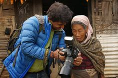 Oh my god how come I'm inside ?  Trips to North-East India are always incredible ; lots of tales and pictures to share. Here I'm with a curious old woman from rengma tribe who laughed a lot after seeing her picture on camera screen. She was not ready to believe that how a person inside this blackbox is looking same like her.  In one of my trip to Nagaland we stopped by a small road side village without any idea what this tinny village is going to offer us. It was wonderful experience and…