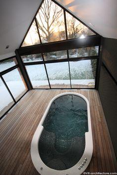 1000 ideas about spa de nage on pinterest. Black Bedroom Furniture Sets. Home Design Ideas