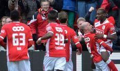 Standard Liege vs Charleroi