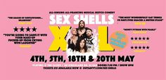 Buy tickets for Sex Shells XL from OutSavvy. Quick, simple, secure booking for LGBT events. Discover other gay and LGBT events in London.