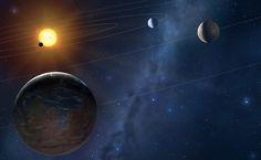 Aplicaciones que permiten localizar exoplanetas desde el aula
