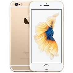 This iPhone is a factory unlocked Apple Smartphone with rose gold finish and iOS for effortless usage. If you choose the iPhone 1 iPhone (Not include Accessories). If you choose the iPhone with accessories. Iphone 6s Gold, Iphone Se, Handy Iphone, Ios Phone, Apple Iphone 6s Plus, Iphone 7 Plus, Iphone 6s Plus 128gb, Phone Apple, Apple Mobile Phones